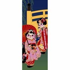 벽면 장식용천 마이코-951502