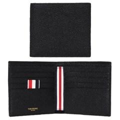 19SS 톰브라운 페블그레인삼선클래식반지갑(블랙) MAW023A 00198 001