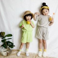 토토단가라 아동 상하세트