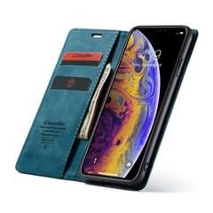 아이폰5 5S 스탠딩 마그네틱 가죽케이스 P086_(1493918)