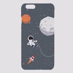 HH193 우주인과 행성 그레이 하드케이스