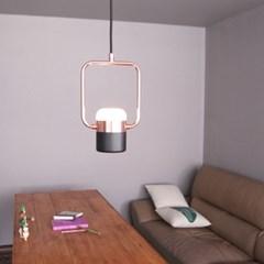 boaz 위즈덤1등(LED) 팬던트 고급 카페 인테리어 조명