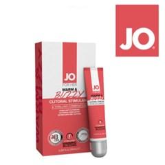 JO(제이오) 웜&버지 클리토럴 스티뮬런트 10ml