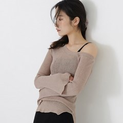 off slim knit (5colors)_(1305686)