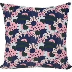 Bloom Cushion By Jennifer Bouron