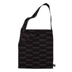 Column Hobo Bag