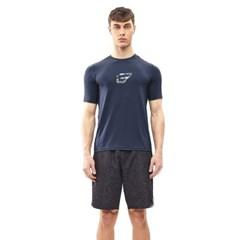 밸롭 남성 쿨썸 티셔츠 다크그레이_(6354415)