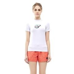 밸롭 여성 쿨썸 티셔츠 화이트_(6354413)