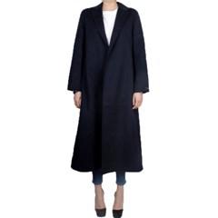 19SS S 막스마라 페이올라 코트 다크블루 PAOLA COAT DARK BLUE