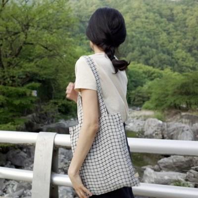 Fresh Linen Bag (BEIGE)