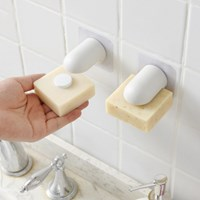 욕실 자석 비누받침