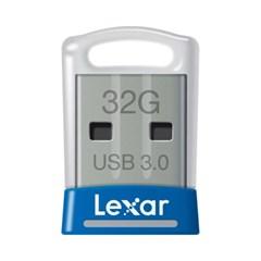 [렉사] Lexar JumpDrive S45 USB 3.0 32GB_(912223)