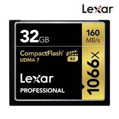 [렉사] 공식판매원 CF카드 1066배속 32GB_(912208)