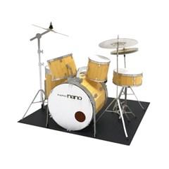 KAWADA 페이퍼나노 드럼세트