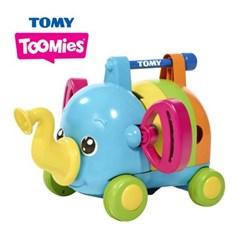 토미투미 학습놀이 음악 코끼리 장난감 72377_(1583769)
