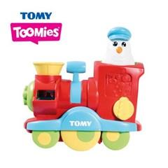 토미투미 목욕놀이 기차 장난감 72549_(1583767)