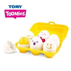 토미투미 학습놀이 계란 숨기기 장난감 1581_(1583765)