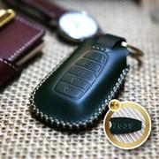 호즈 H112 버튼형 불박각인 자동차 스마트키케이스_(938192)