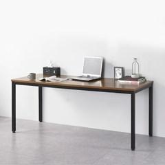 [데코마인] 하츠 1800 와이드책상/일자책상/테이블
