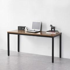 [데코마인] 하츠 1500 와이드책상/일자책상/테이블