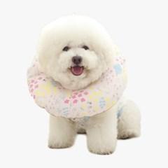 오가닉 홈케어링 넥카라(핑크)