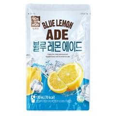 [녹차원] 블루레몬에이드 10입 (상큼하고 시원하게!)_(1617285)