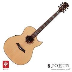 [데임] NEW 어쿠스틱 기타 릴리즈 500 OM CE 올솔리드 L_(2268129)