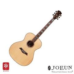 [데임] NEW 어쿠스틱 기타 릴리즈 500 OM 올솔리드 LILI_(2268134)