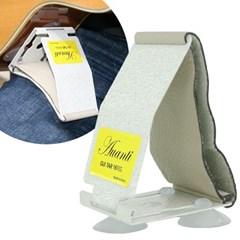 아반티 기타에이드 무릎받침대 기타받침대 기타발판