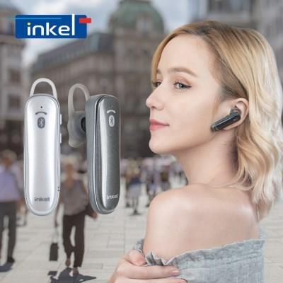 인켈 블루투스 모노이어셋 IK-KB100 고음질 통화 음악