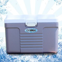 코스모스 아이스박스 60L (레저용) WJ-760 / 캠핑용품 낚시용 아이스