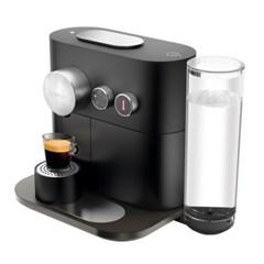 [네스프레소] 엑스퍼트 C80 에스프레소 캡슐 커피머신 블랙