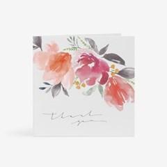 로제 땡큐 카드