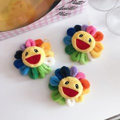 Smile Flower