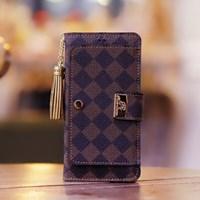 갤럭시노트8 (N950) Puerta 지갑 다이어리 케이스