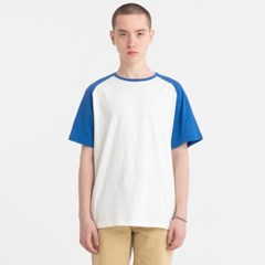 오버핏 나그랑 티셔츠_블루_JBT00028-1