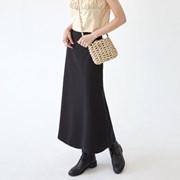 daisy flare long skirt_(1260932)