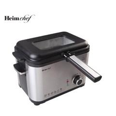 하임셰프 기름절약형 튀김기