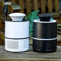 레토 LED 모기퇴치기 해충퇴치기 모기포충기 (LMK-U01)