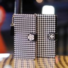 갤럭시노트4 (N910) Sabueso-T 지갑 다이어리 케이스