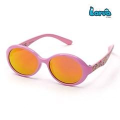 라바 키즈 선글라스 LV-5002 핑크