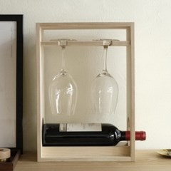 1구 와인 와인잔 홀더 WIZ