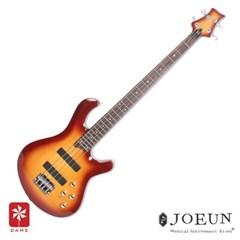 [데임] 베이스 기타 FALL & PAUL 250 폴앤폴-250 LTBR_(2269209)