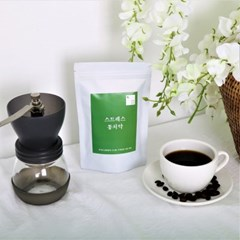 (유명카페 원두... 커피끌림) 스트레스 통치약