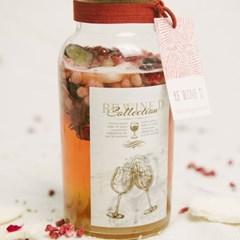 와인 담금주키트 리와인드 와인키트 1000ml 석류