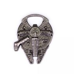 우주선 병따개 열쇠고리 1개(랜덤)
