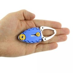 미니 물고기 그리퍼 1개(랜덤)