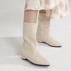 bohemian boots (3colors)_(1308791)