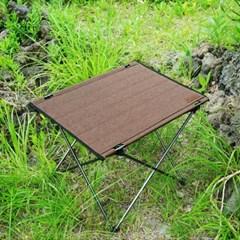 지오프리 하이랜드 백패킹 롤 테이블 GF619002 접이식 탁자