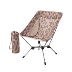 로고스 에어 라이트 버켓 체어 (카모베이지) 73173094 낚시 의자